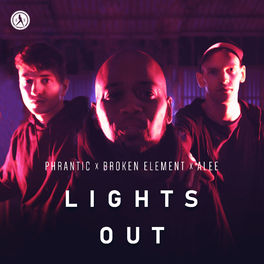 Album cover of Lights Out