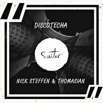 Discotecha cover