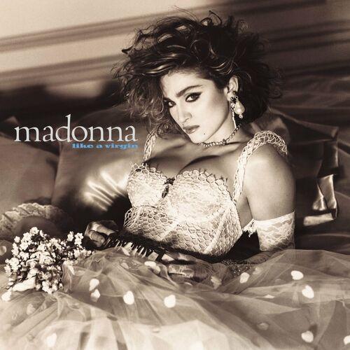 Baixar CD Like A Virgin (Reissue) – Madonna (1984) Grátis