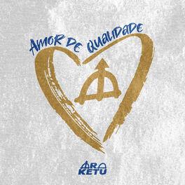 Album cover of Amor de Qualidade