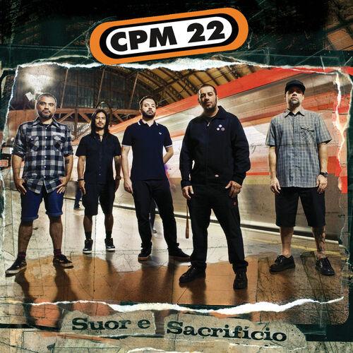 Baixar CD Suor E Sacrifício – CPM 22 (2017) Grátis