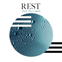 Album cover of Rest that You need – Relaxing Chillout Music for Rest Day
