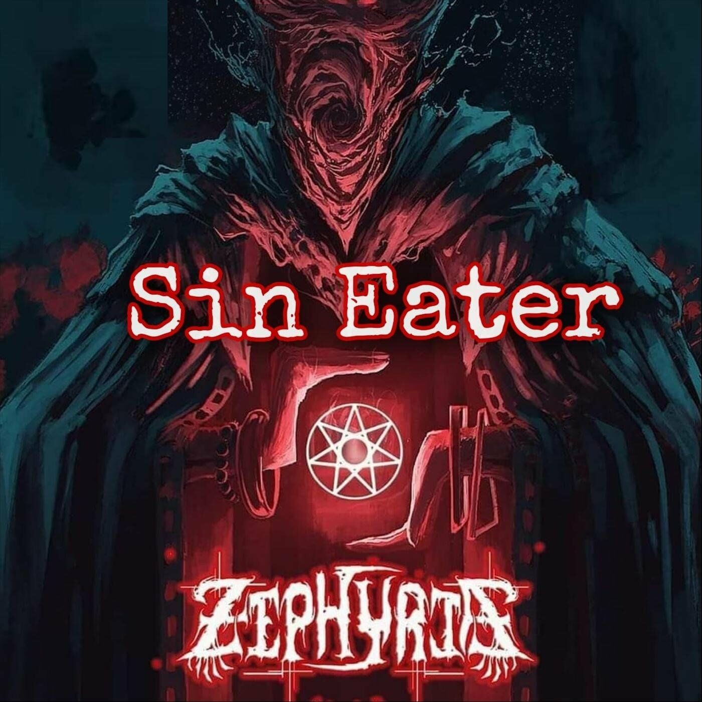 Zephyria - Sin Eater [single] (2020)