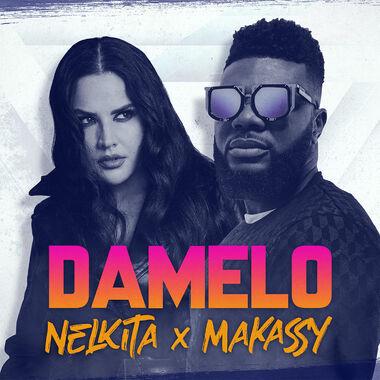 NELKITA ft. Makassy - Damelo