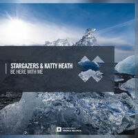 Be Here With Me - KATTY HEATH-STARGAZERS