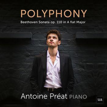 Piano Sonata No.31 in A-flat Major, Op.110: III. Adagio Ma Non Troppo – Allegro Ma Non Troppo cover