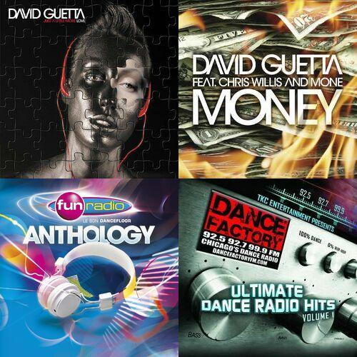 David Guetta- Playlist playlist - Listen now on Deezer