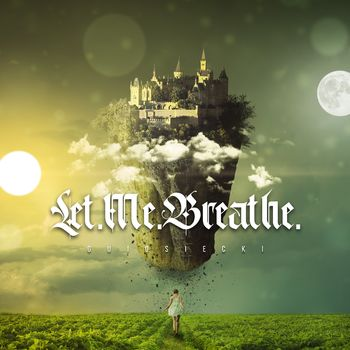 Let me Breathe cover
