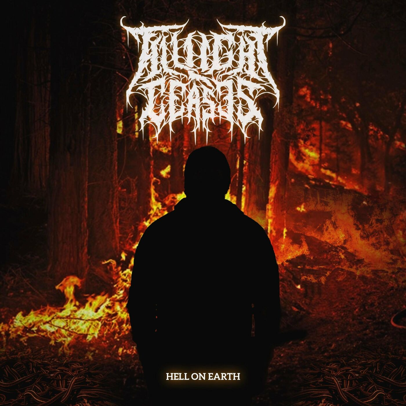 Till Light Ceases - Hell On Earth [single] (2021)