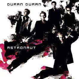 Album cover of Astronaut