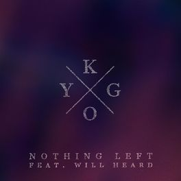 Album cover of Nothing Left