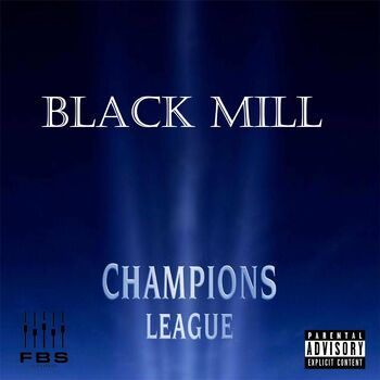 Champions League cover