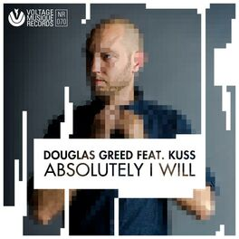 Album cover of Absolutely I Will EP