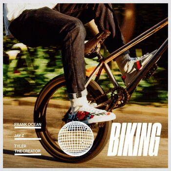 Biking cover