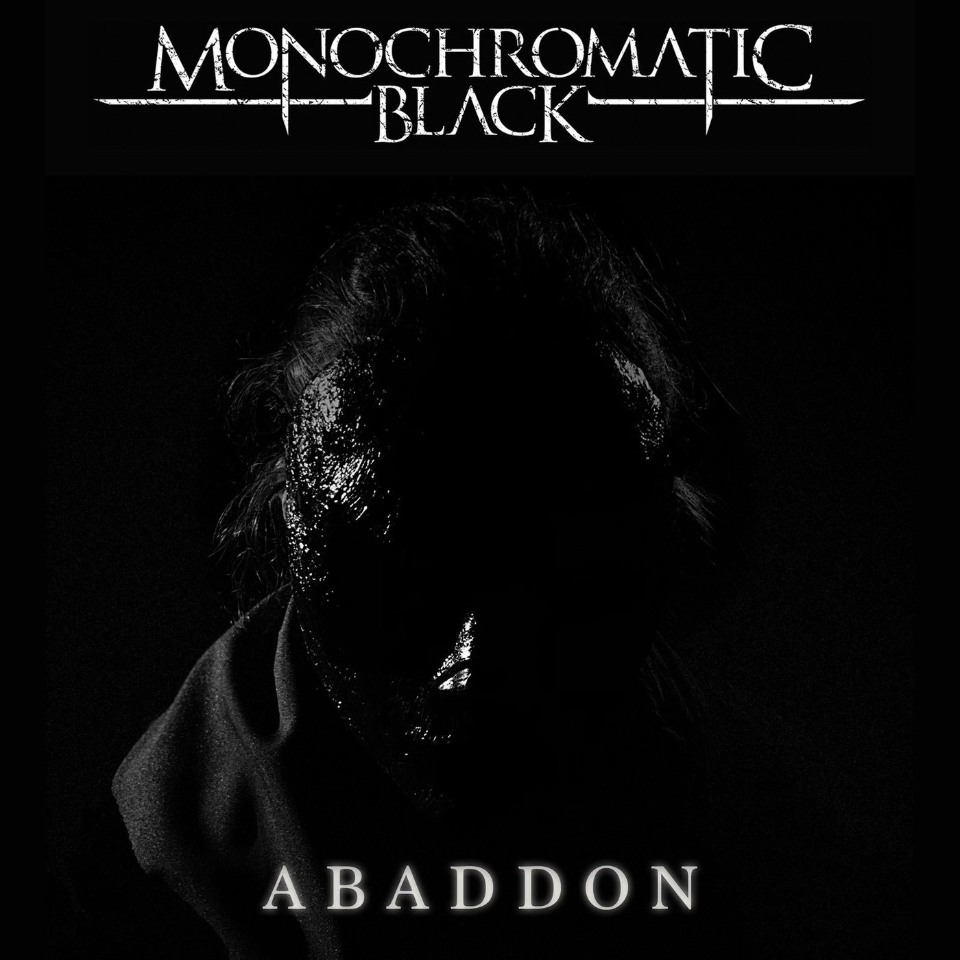 Monochromatic Black - Abaddon [single] (2020)