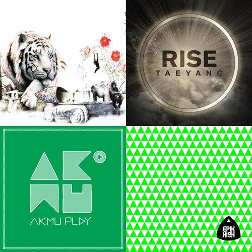 YG Family playlist - Listen now on Deezer   Music Streaming