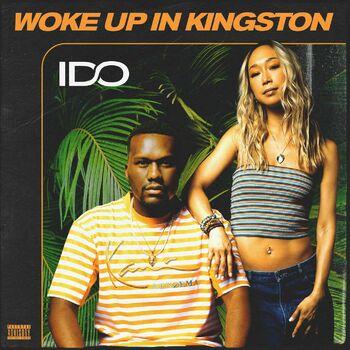 Woke Up In Kingston cover