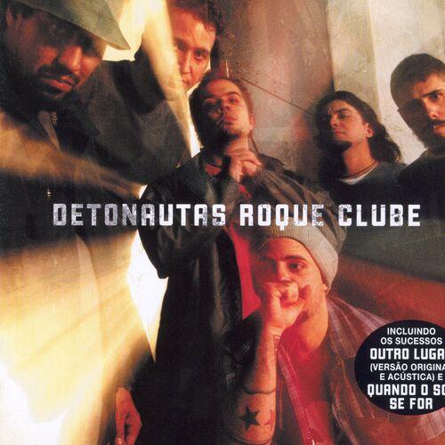 Baixar Single Ei perae!!! – Detonautas Roque Clube (2003) Grátis