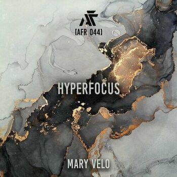 Hyperfocus cover