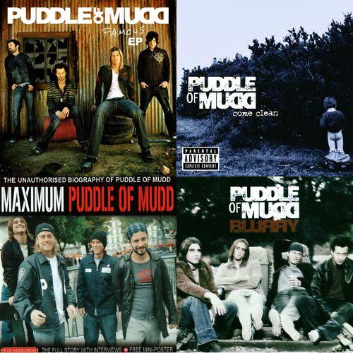 C50aP Puddle of Mudd 93 F playlist - Listen now on Deezer