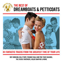 Album cover of The Best Of Dreamboats And Petticoats