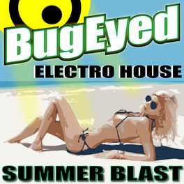 Album cover of Electro House Summer Blast 2014