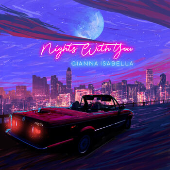 Nights With You cover