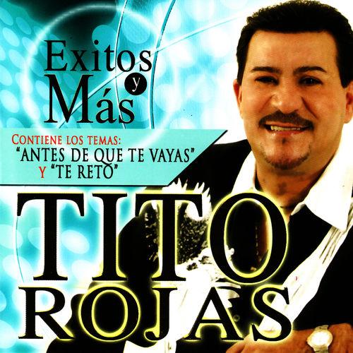 Cd Exitos y más Tito Rojas 500x500-000000-80-0-0