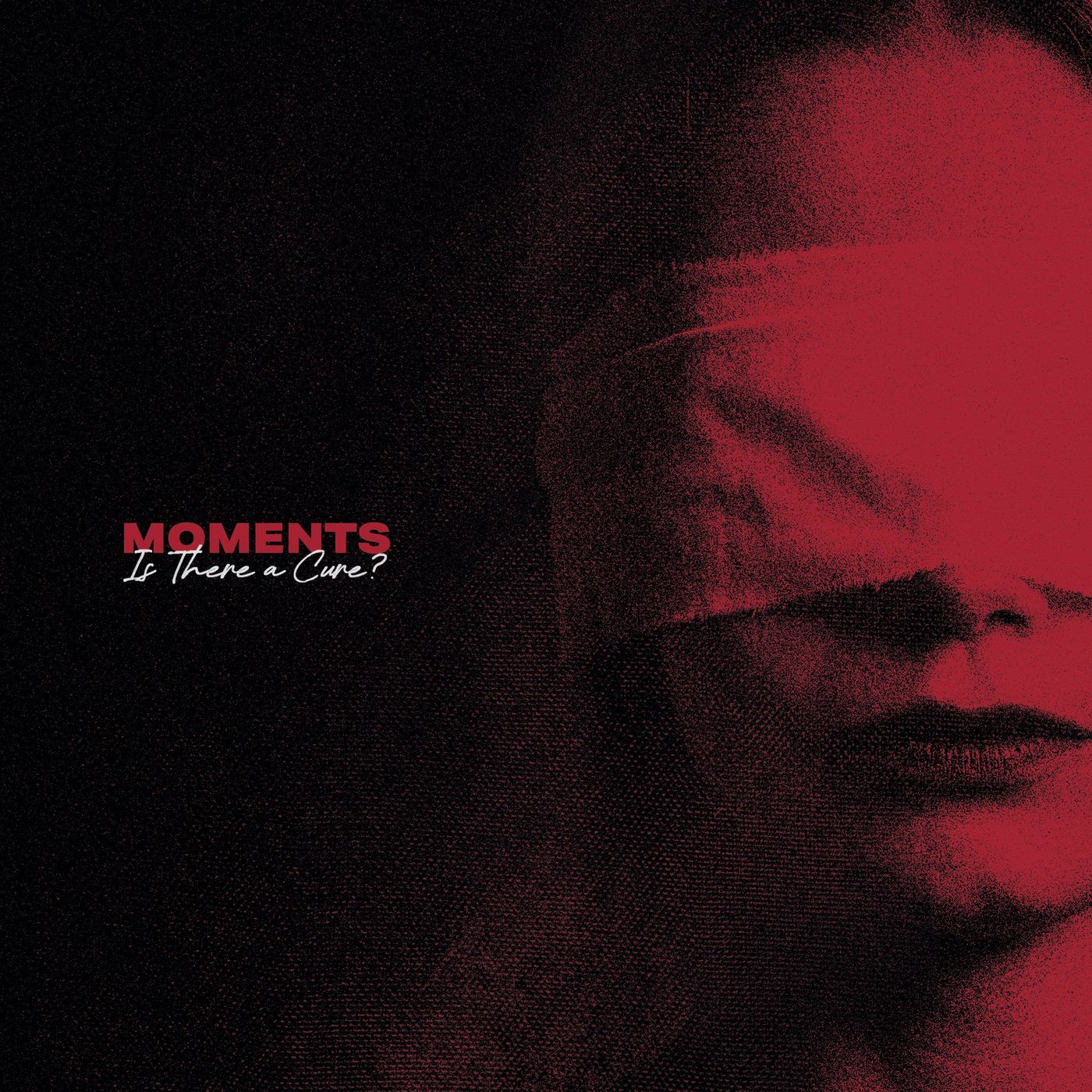 Moments - Is There A Cure? [EP] (2020)