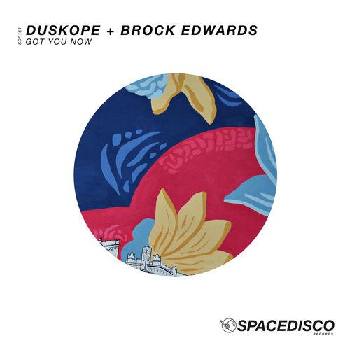 Brock Edwards