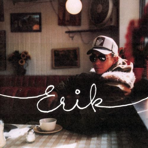 Baixar CD Erik Rubin, Baixar CD Erik Rubin - Erik Rubin 2004, Baixar Música Erik Rubin - Erik Rubin 2004