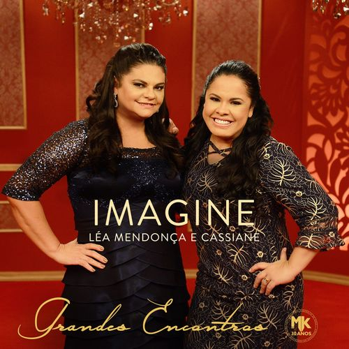 cd cassiane musica imagine