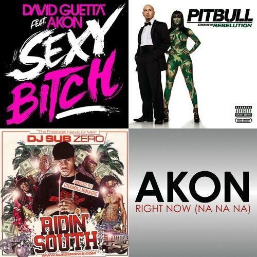 Akon playlist - Listen now on Deezer | Music Streaming