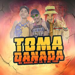 MC Madan – Toma Danada