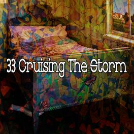Album cover of 33 Cruising the Storm