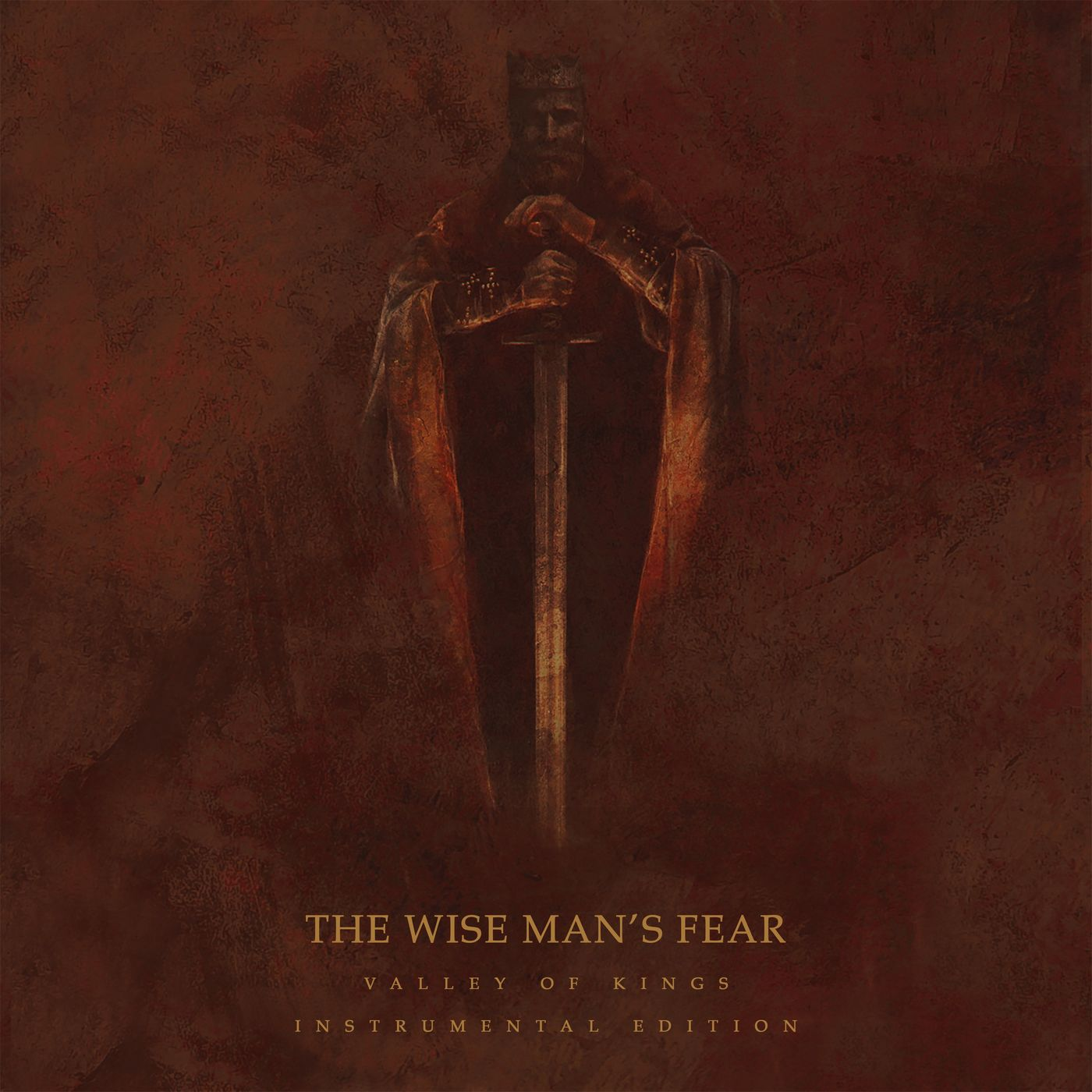 The Wise Man's Fear - Valley of Kings (Instrumental) (2021)