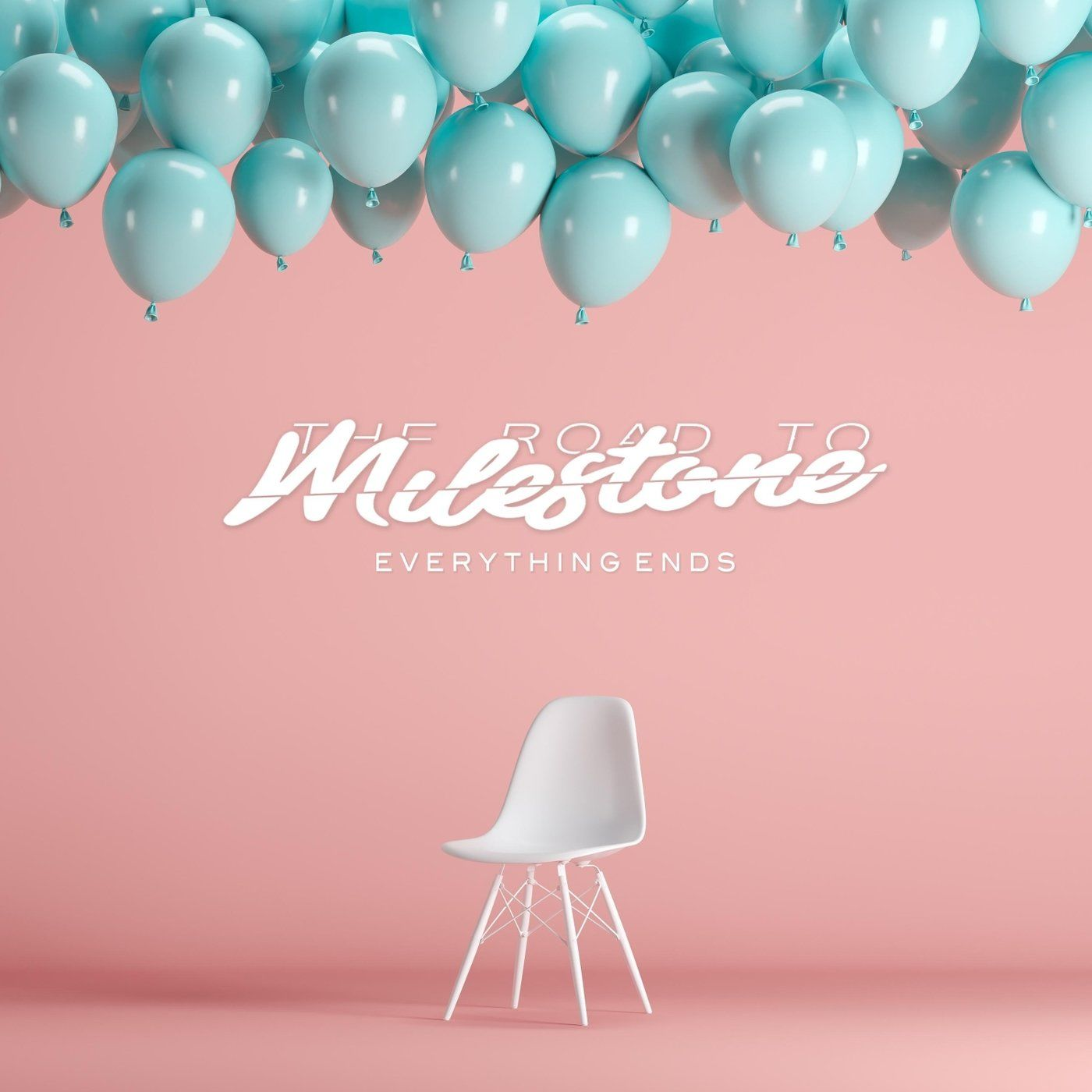 The Road to Milestone - Everything Ends (2020)