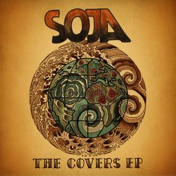 SOJA – The Covers EP 2021 CD Completo