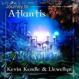 Kevin Kendle and Llewellyn - Listen on Deezer | Music Streaming