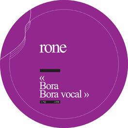 Album cover of Bora - EP