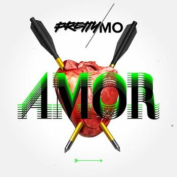 Amor cover