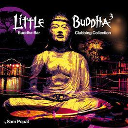 Album cover of Little Buddha III
