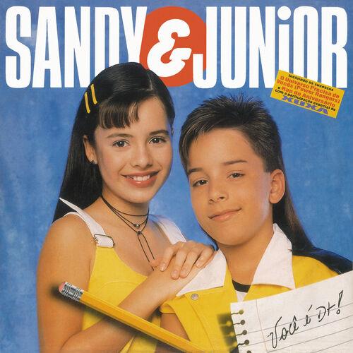 Baixar Single Você É D+, Baixar CD Você É D+, Baixar Você É D+, Baixar Música Você É D+ - Sandy & Junior 2018, Baixar Música Sandy & Junior - Você É D+ 2018
