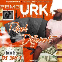 Album cover of Raised Different