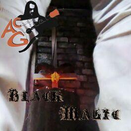 Album cover of Black Magic (Single Edit)