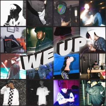 We Up cover