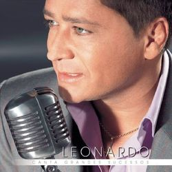 Download Leonardo - Leonardo Canta Grandes Sucessos 2004