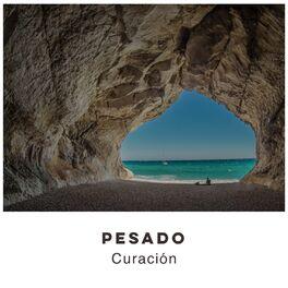 Album cover of 2019 Pesado Curación