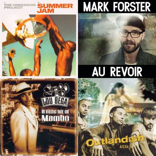 Sommer Hits Playlist Listen Now On Deezer Music Streaming