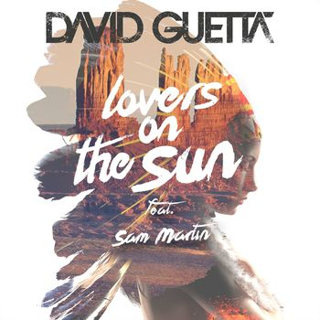 Lovers on the Sun (feat. Sam Martin) cover